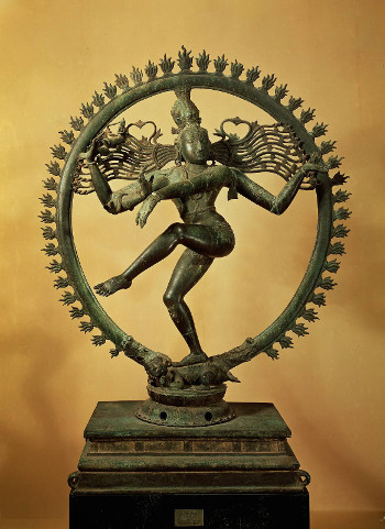 Shivanataraja