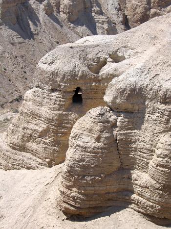 La Grotta di Qumram
