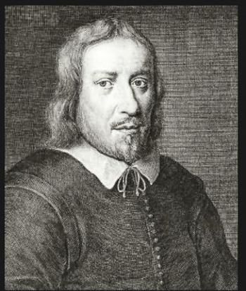 Jakob Böhme (1575 -1624)