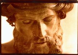 Dioniso, Napoli, Museo Naz. Archeologico