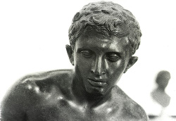 Hermes, Napoli Museo Naz. Archeologico II