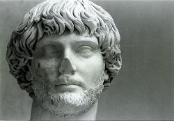 Ritratto Virile, Museo di Ostia Antica