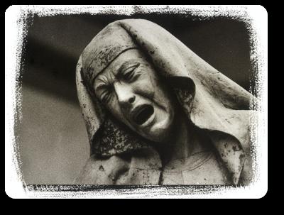 Compianto di Nicolò dell'Arca - Opera fotografica di Lorenzo Scaramella