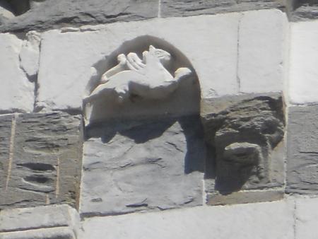 San Salvatore a Lavagna Pegaso 1