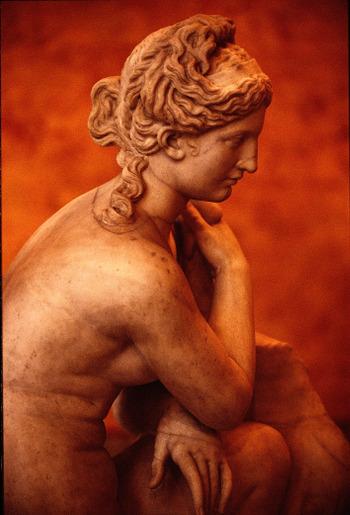 Afrodite - Musei Vaticani