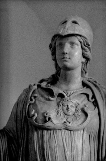 Atena - Musei Vaticani