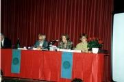 <p>Dalla sinistra: Lima De Freitas, Maria Pia Rosati, Annamaria Iacuele</p>