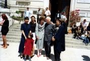 <p>da sinistra: Chao-Ying Durand, P. Casbi, F. Bonardel, G. Durand, M.P. Rosati</p>