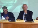 <p>Da sinistra: Giuseppe Scattolin, Fabio Marzocca</p>