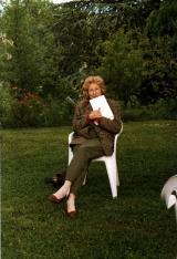 <p>Marie Amélie de Robilant</p>