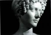 <h5>Ritratto di età Flavia</h5>