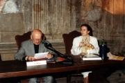 <p>Julien Ries, Maria Pia Rosati</p>