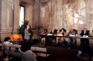 <p>Intervento di Ugo Bianchi </p>